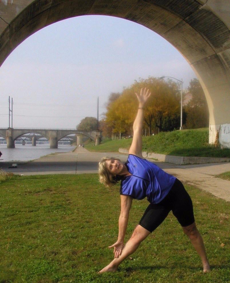 Seven Bridges of Harrisburg 2003